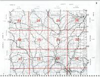 Map Image 017, Richland County 1987